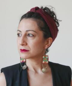Photo of Laila Hotait Salas