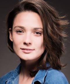 Photo of Lorina Kamburova