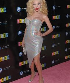 Photo of Amanda Lepore