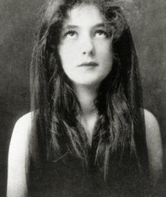 Photo of Evelyn Nesbit