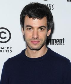 Photo of Nathan Fielder