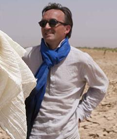 Photo of Dimitri de Clercq