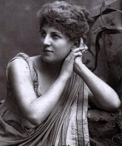 Photo of Zeffie Tilbury