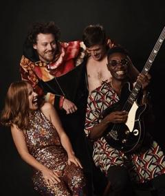 Photo of Metronomy