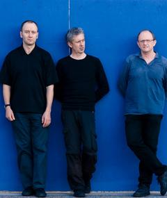 Photo of The Necks