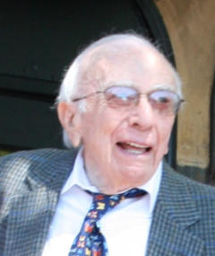 Photo of Sherwood Schwartz