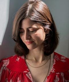 Photo of Shevaun Mizrahi