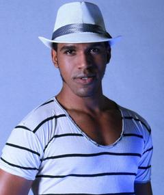 Photo of Vicente Santos