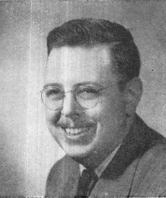 Dwight V. Swain adlı kişinin fotoğrafı