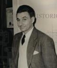 Photo of Fred Matter