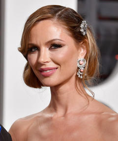 Photo of Georgina Chapman