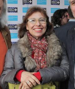 Photo of Pía Rey