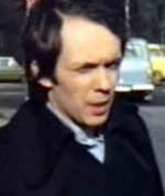 Photo of Alan Vydra