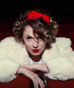 Photo of Alice Daquet