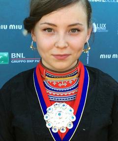 Photo of Lene Cecilia Sparrok
