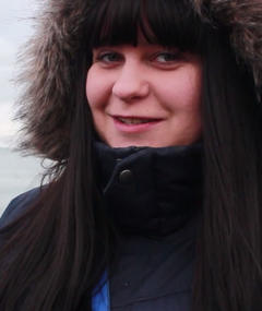 Photo of Hekla Magnusdottir