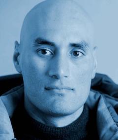 Photo of Shane Rangi