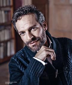 Photo of David Bowles