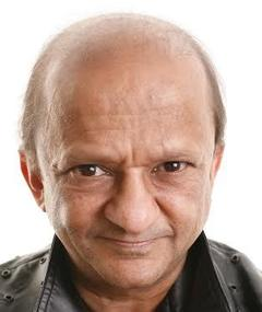 Photo of Kiran Shah