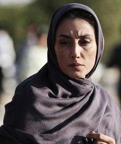 Photo of Zakieh Behbahani