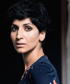 Photo of Neda Rahmanian