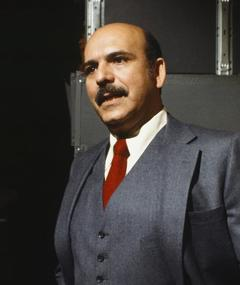 Photo of René Enríquez