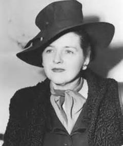Photo of Mary Coyle Chase
