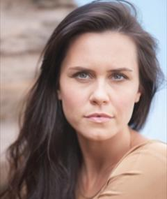 Photo of Saskia Burmeister
