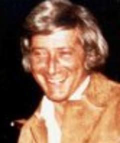 Photo of Arthur Morton