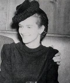 Photo of Virginia Nicholson
