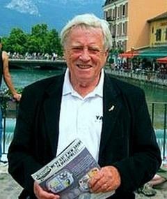 Gerald Potterton adlı kişinin fotoğrafı