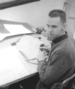 Photo of Richard Corben