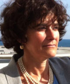 Photo of Lizi Gelber