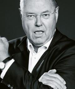 Photo of Peer Steinbrück