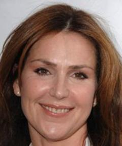 Photo of Peri Gilpin