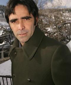 Carlos Bolado adlı kişinin fotoğrafı