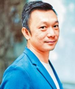 Photo of Huang Hsin-yao