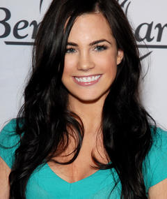 Photo of Jillian Murray