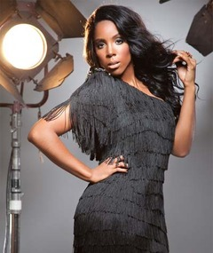 Photo of Kelly Rowland