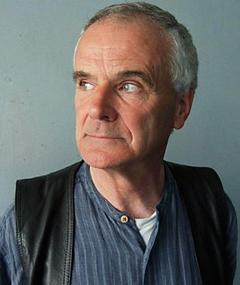 Photo of Peter Maxwell Davies