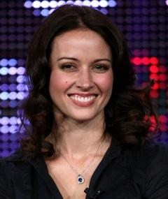 Photo de Amy Acker