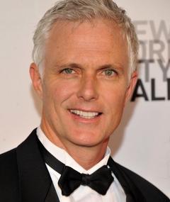 Photo of Patrick Cassidy