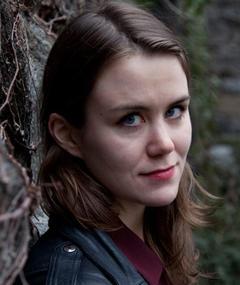 Photo of Ása Helga Hjörleifsdóttir