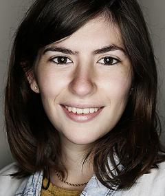 Sofía Brockenshire adlı kişinin fotoğrafı