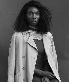 Photo of Michaela Coel
