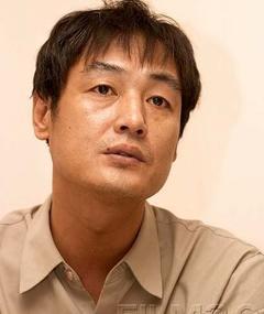 Photo of Lee Eol