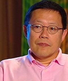 Photo of Albert Lee
