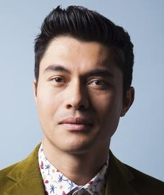 Photo of Henry Golding