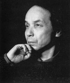 Photo of Tôru Takemitsu