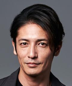 Photo of Hiroshi Tamaki